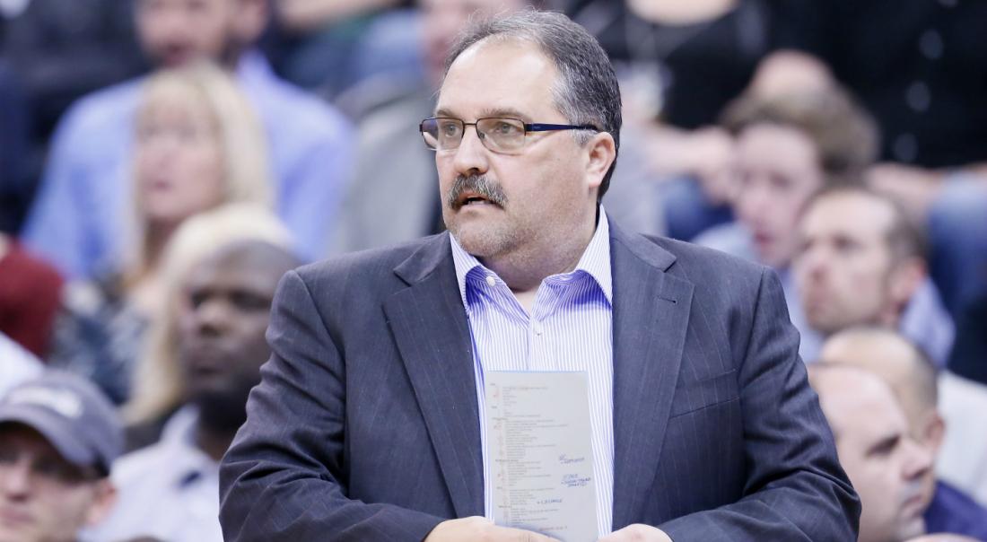 Stan Van Gundy va coacher Zion Williamson et les Pelicans !