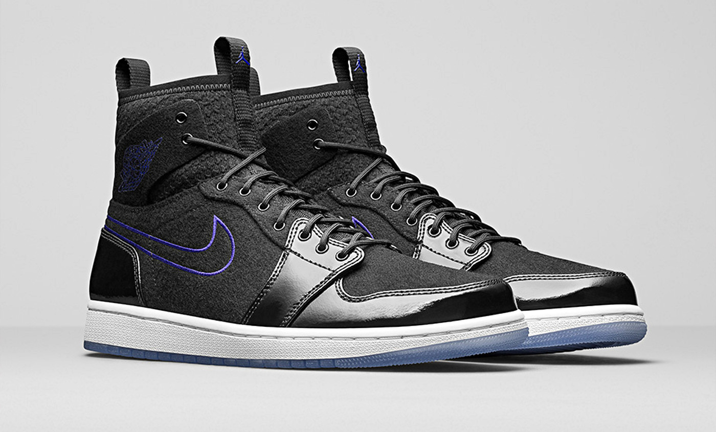 Air Jordan 1 Ultra High Space Jam