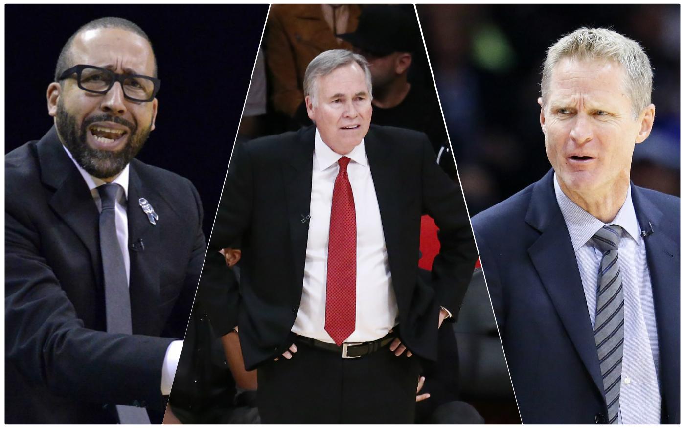 Coach of the Year : La résurrection de la moustache
