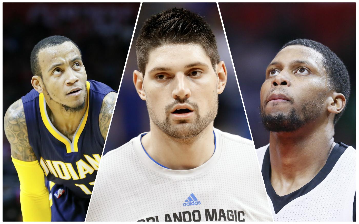 Cinq joueurs majeurs susceptibles d'être transférés