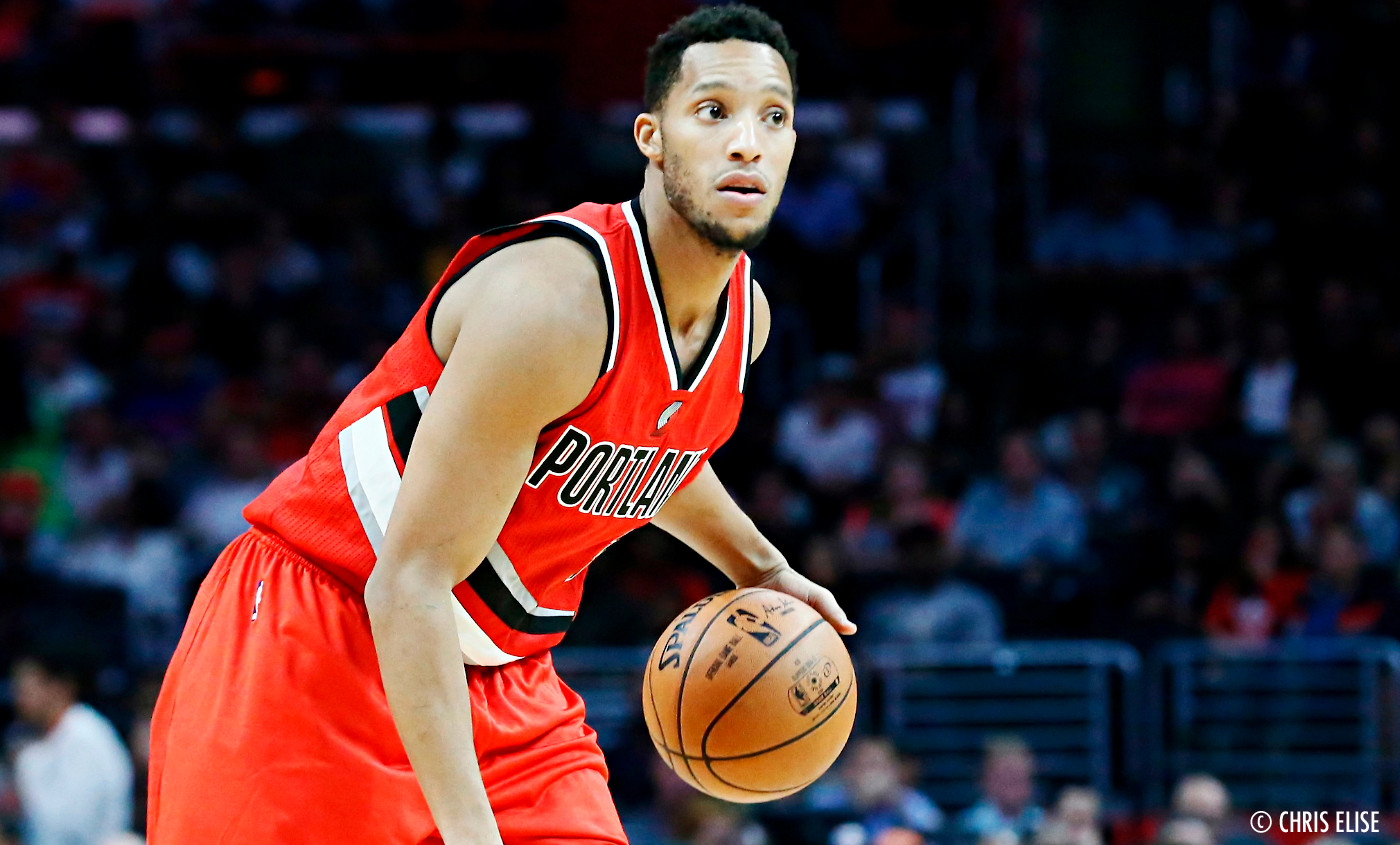 Evan Turner a secouru une victime d'un accident de voiture
