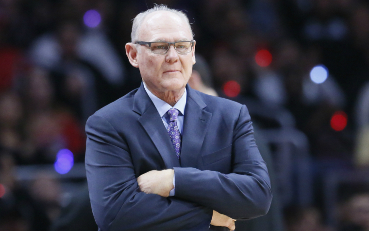 George Karl sort le pic à glace pour racler Mark Jackson
