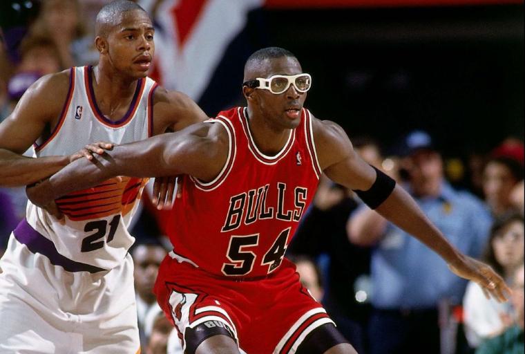 Michael Jordan privait Horace Grant de repas quand il était mauvais…