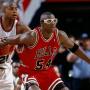 A la dure : Michael Jordan privait-il Horace Grant de repas quand il était mauvais ?