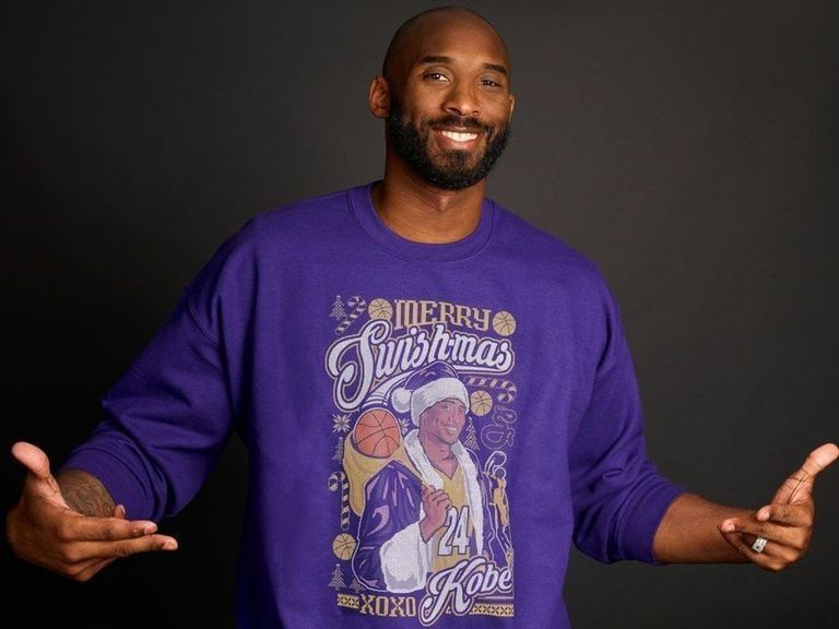 Kobe Bryant sera à Paris ce weekend !