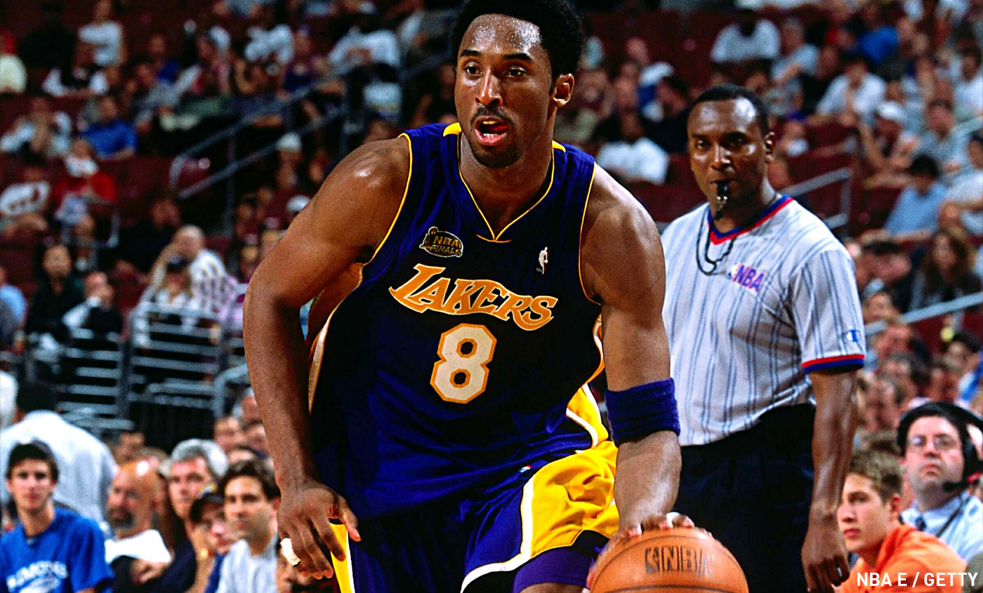 Il y a 11 ans, Kobe Bryant marquait 81 points contre Toronto