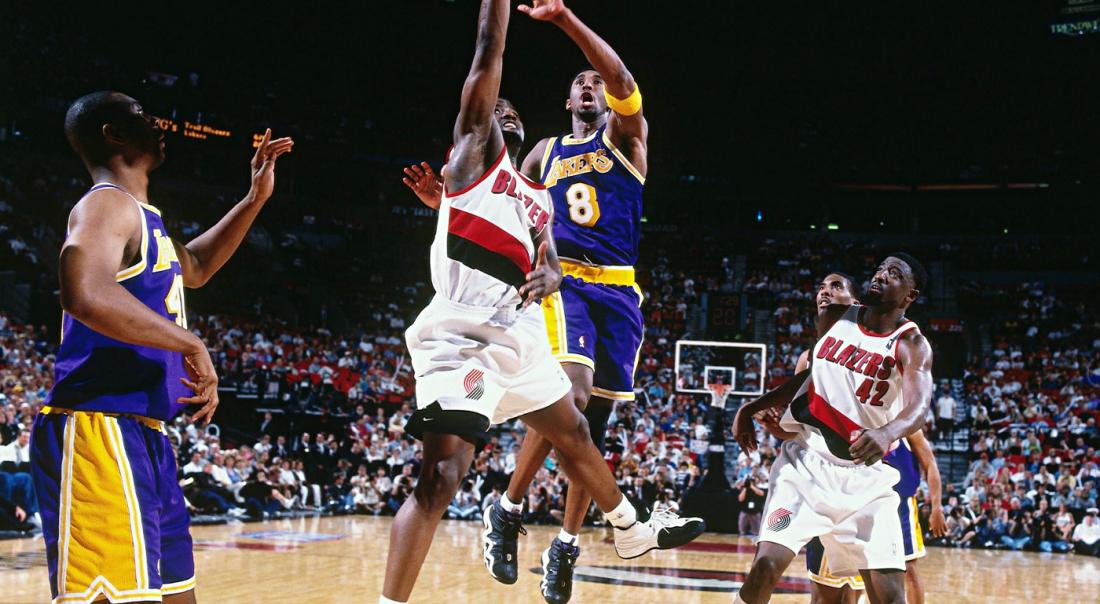 Good Old Dayz : Le jour où Kobe Bryant a démoli Isaiah Rider