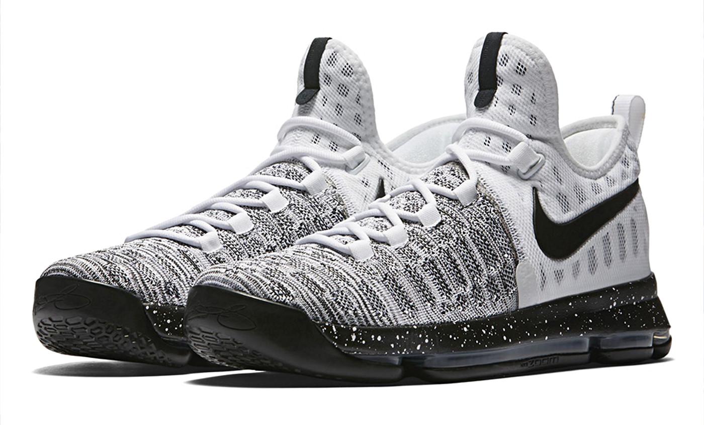 Kd Donne 9 Faim OreoLa Qui Chaussure Nike EDI2WH9