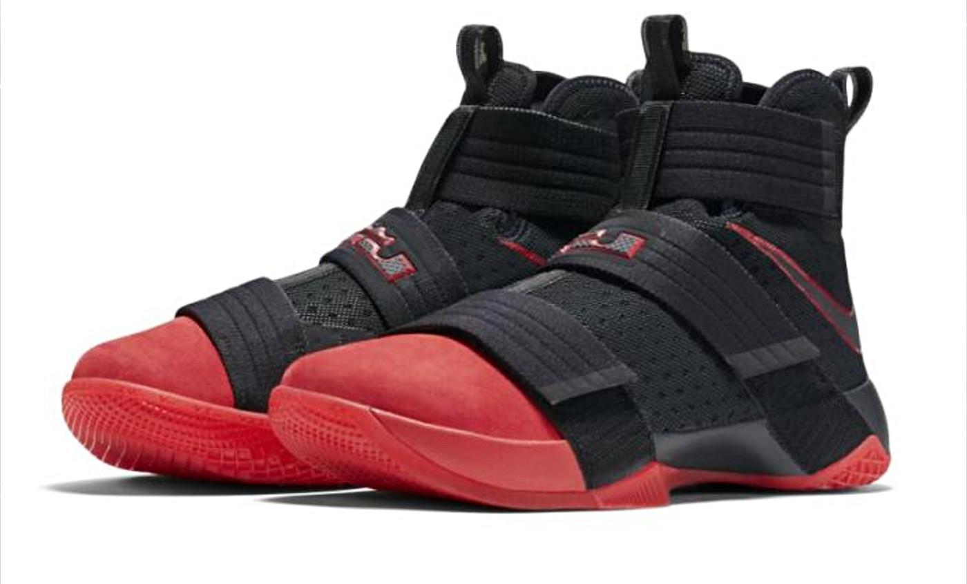 Les sorties sneakers du week-end : LeBron, Jordan et Harden se font la guerre
