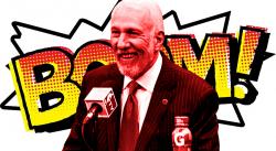 La rumeur folle autour de Gregg Popovich et des… Brooklyn Nets