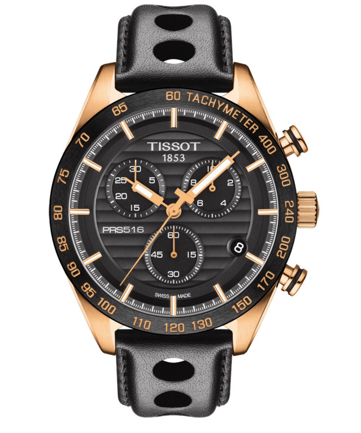 Les Cavs ont une montre exclusive à leur effigie chez Tissot