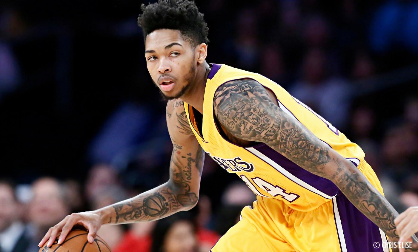Ingram, Ball et les Lakers prennent le dessus sur les Spurs