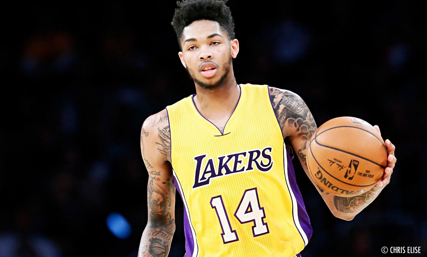 Kawhi Leonard : Brandon Ingram inclus dans l'offre des Lakers ?