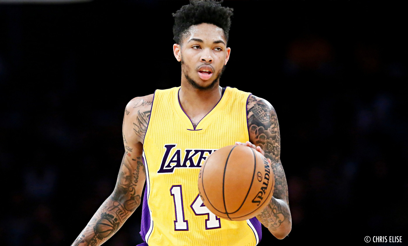 Brandon Ingram s'attendait à des sanctions plus sévères