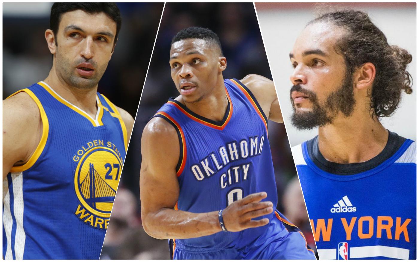 CQFR : Personne ne défend Westbrook, Noah serait-il un chat noir ?