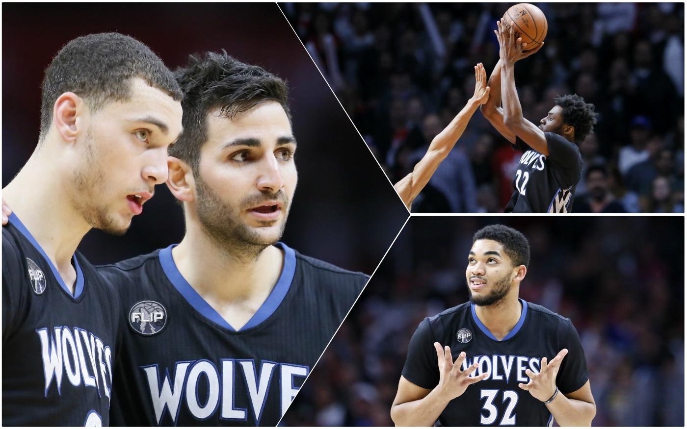 Pourquoi il ne faut pas enterrer les Wolves