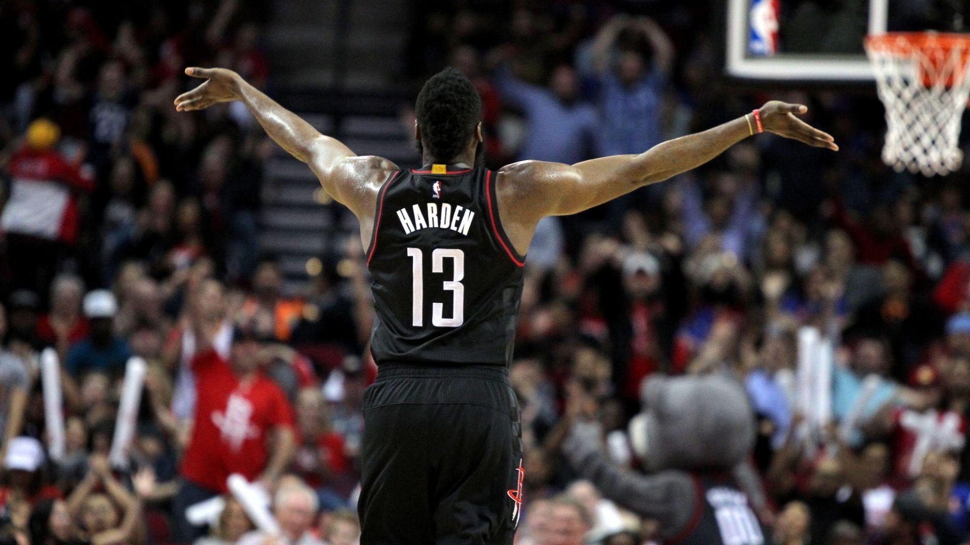 Les Rockets sont déçus de leur niveau contre OKC