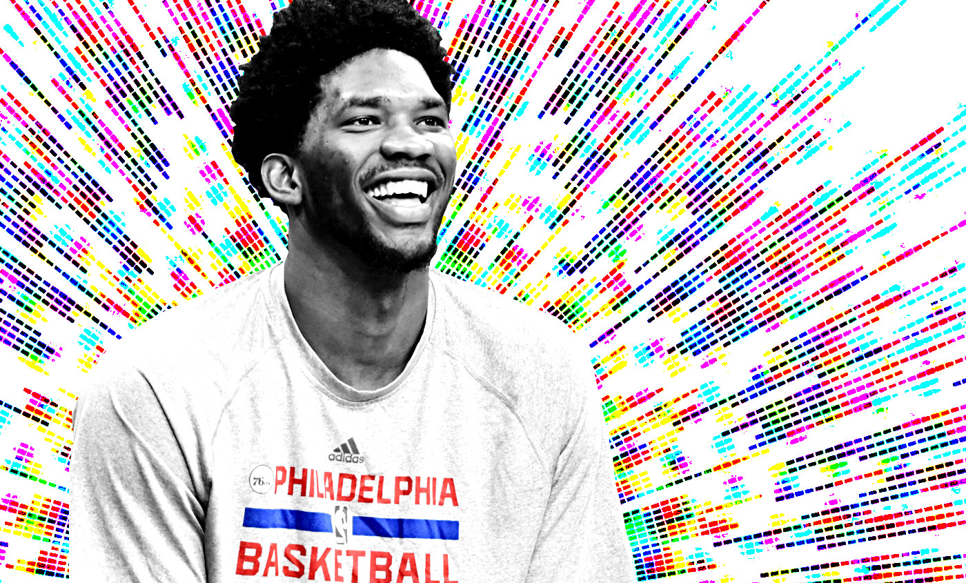 Joel Embiid out, qui pour le trophée de Rookie Of The Year ?