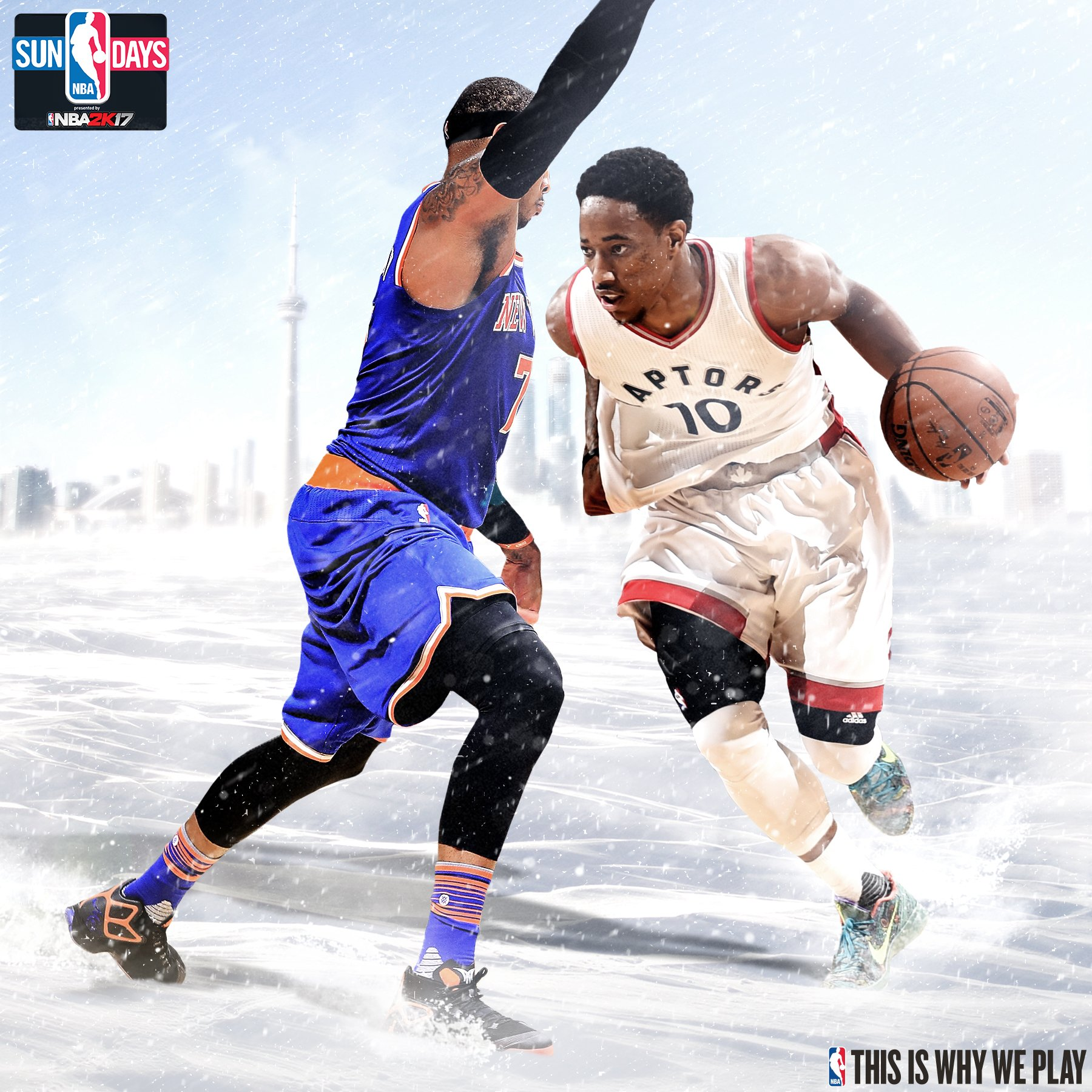NBA Sunday, les pronos du jour