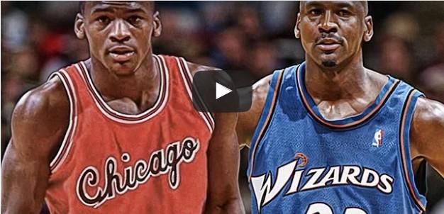 Collector : Le plus beau dunk de chaque saison de Michael Jordan