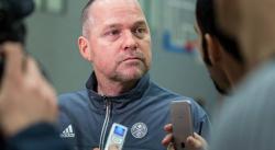 Mike Malone veut jouer un rôle avec la Serbie aux JO