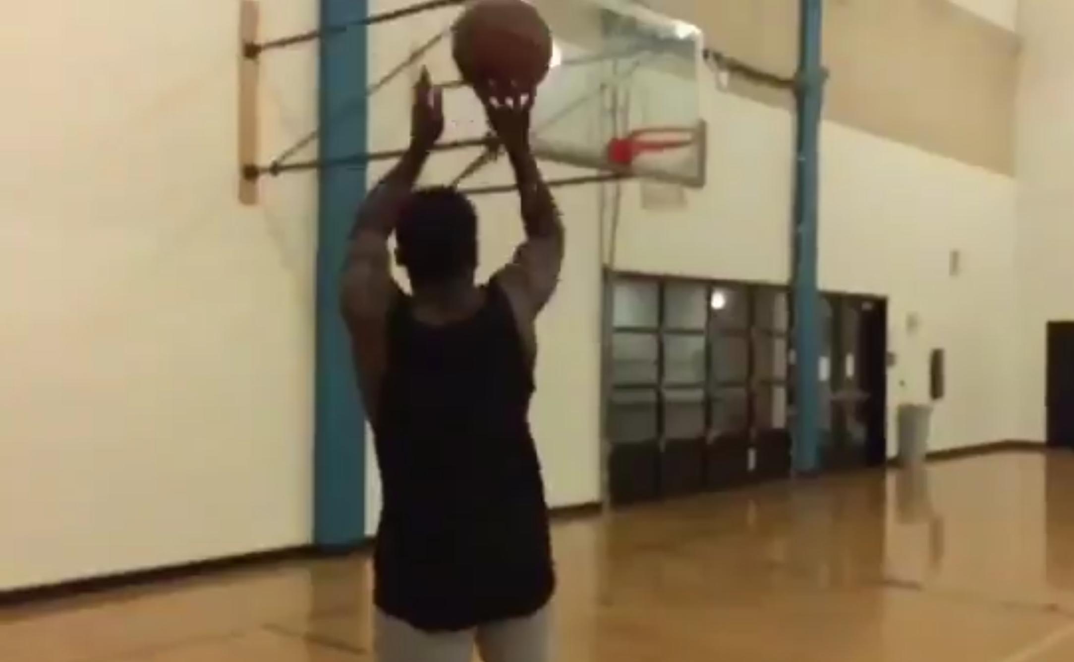 Nate Robinson a encore du game et veut le prouver à LeBron