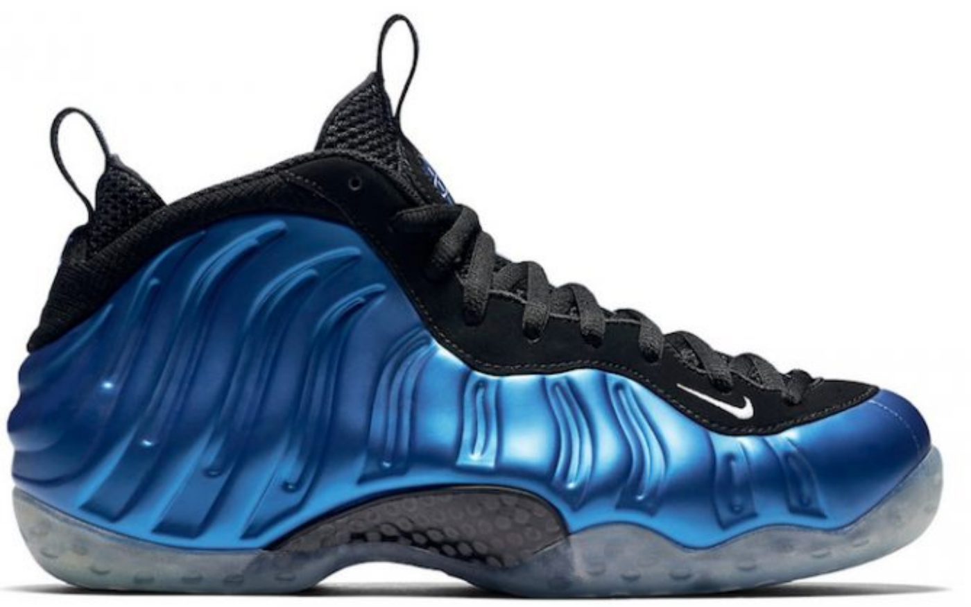 new concept 3b099 5f1a0 ... discount code for la nike air foamposite one xx royal og de penny  hardaway ressort basketsession