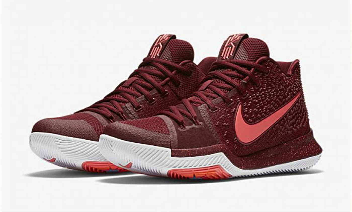 Voici la Nike Kyrie 3
