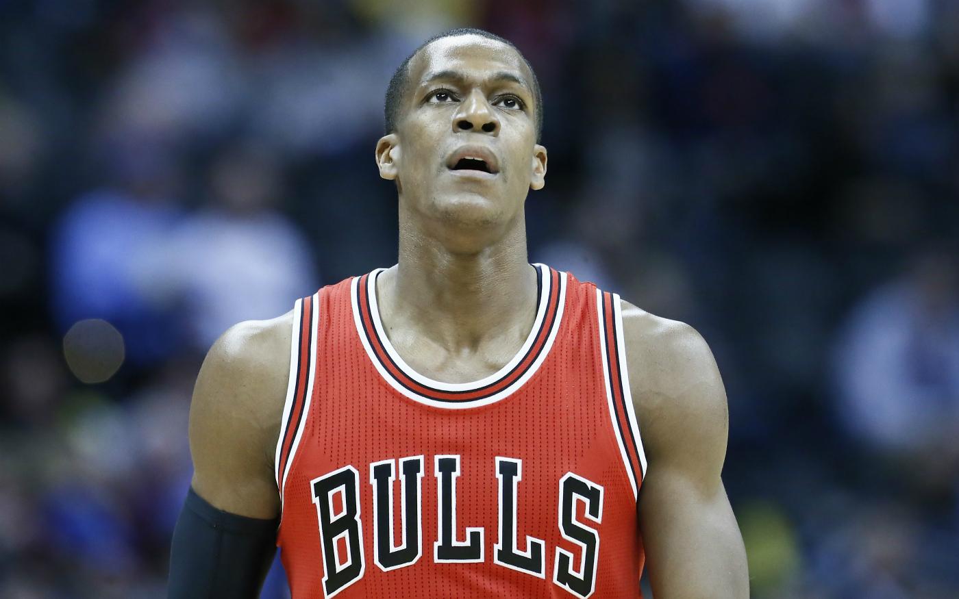 Rajon Rondo out pour le Game 6, ça sent mauvais pour Chicago