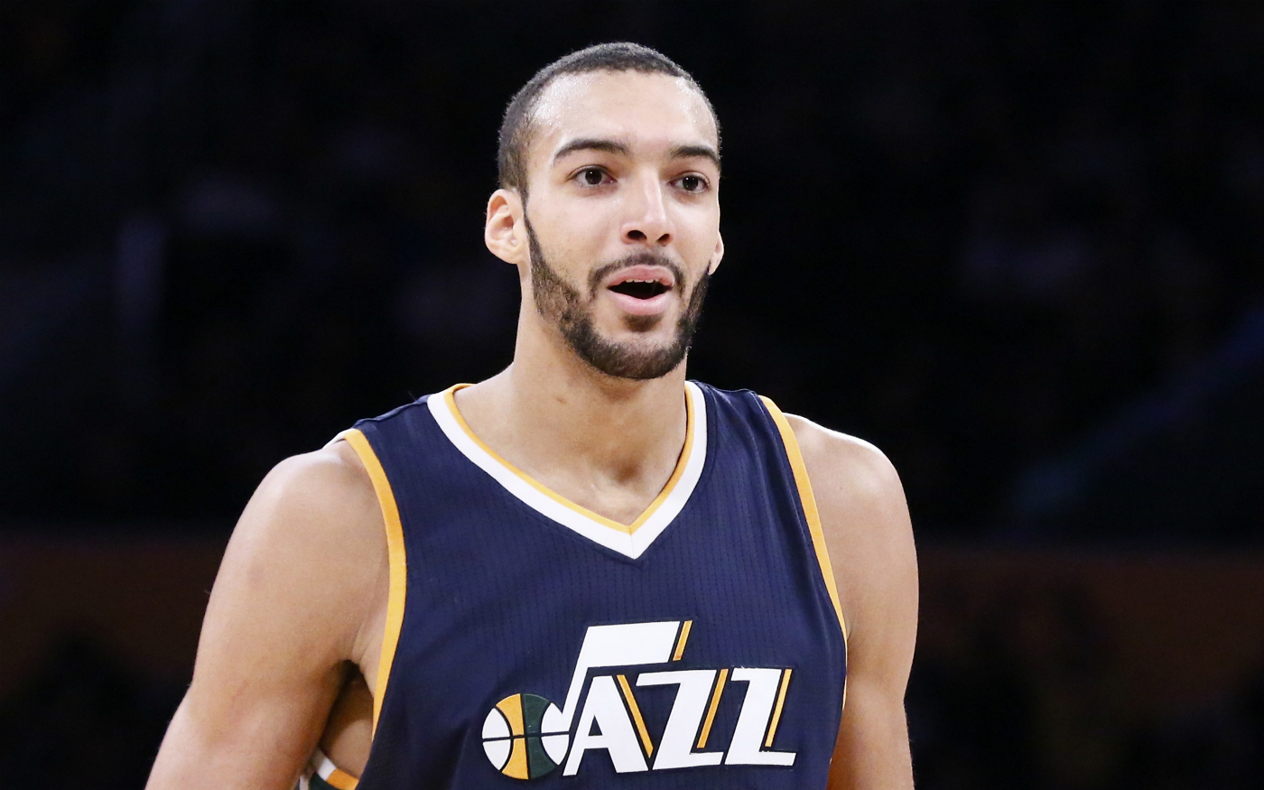 Rudy Gobert sort le match de sa vie contre les New York Knicks