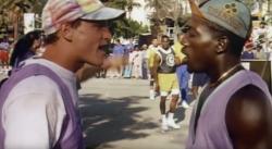 Good Ol'Dayz : Le trailer de White Men Can't Jump