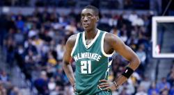 Milwaukee envoie Snell et le pick n°30 à Detroit