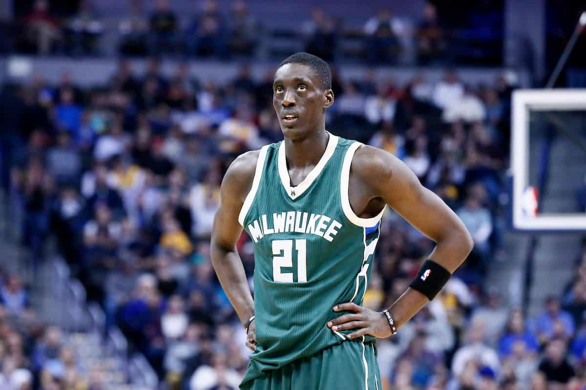 John Hammond, GM des Bucks, fait le point sur l'avenir de Tony Snell et Greg Monroe