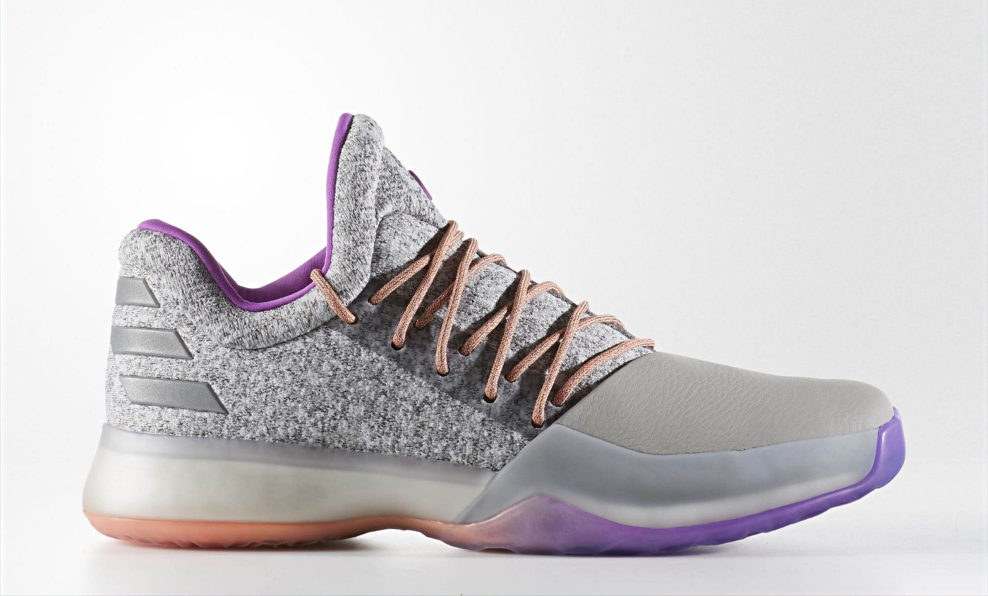 Adidas Harden Vol 1 NBA All Star Game No Breaks Review