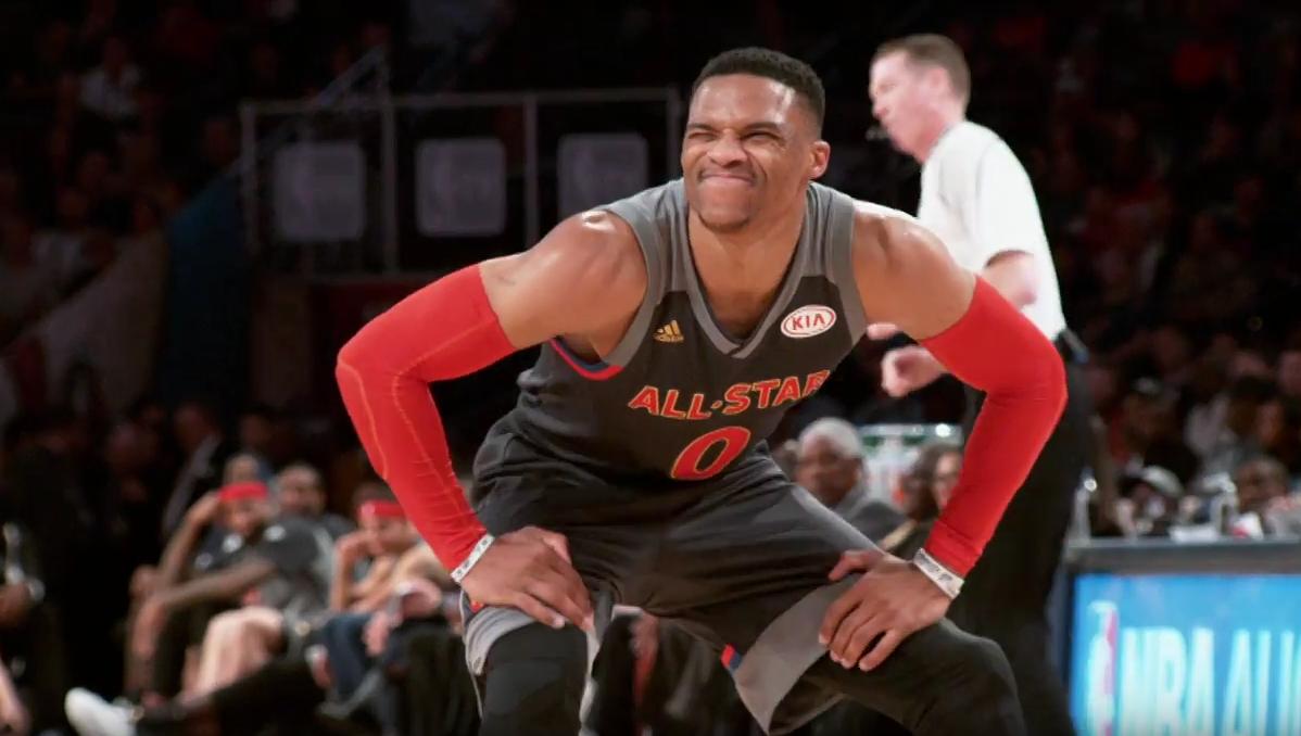 All-Star Game : Les réactions les plus drôles de la soirée