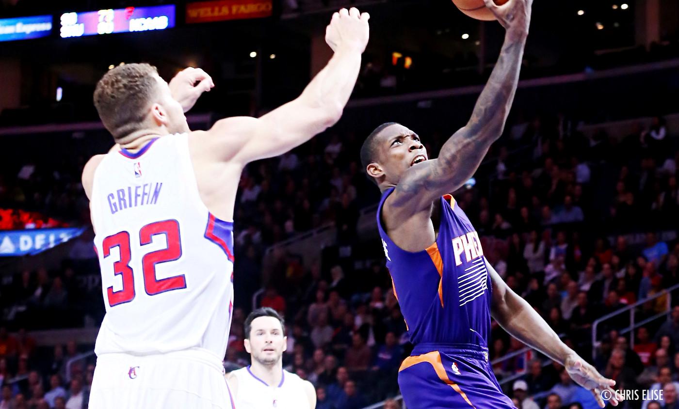 Les Suns ne se pressent pas pour échanger Eric Bledsoe