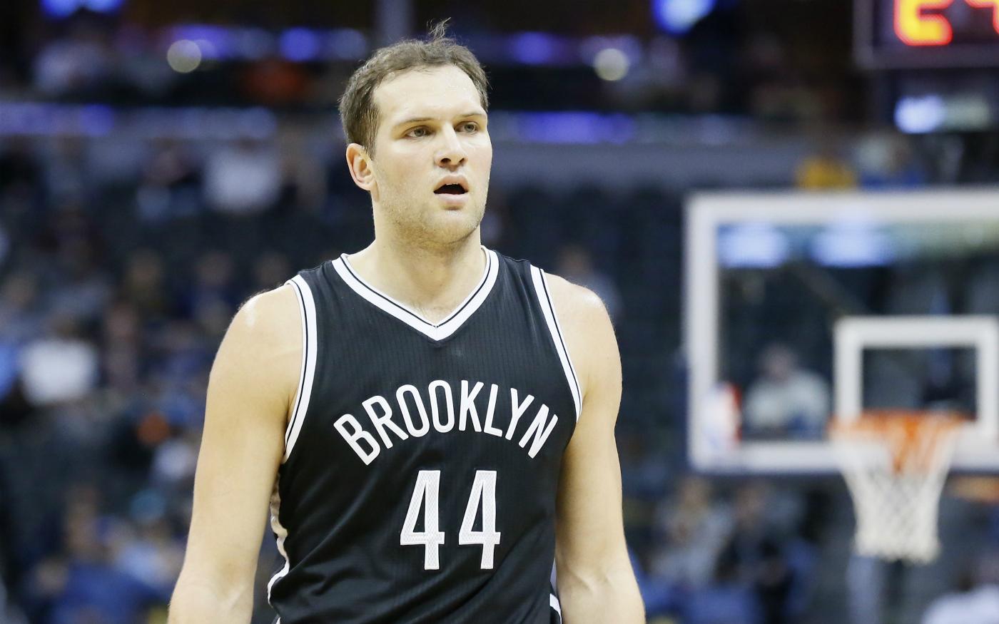 Avec Bojan Bogdanovic, les Wizards n'ont plus l'un des pires bancs NBA