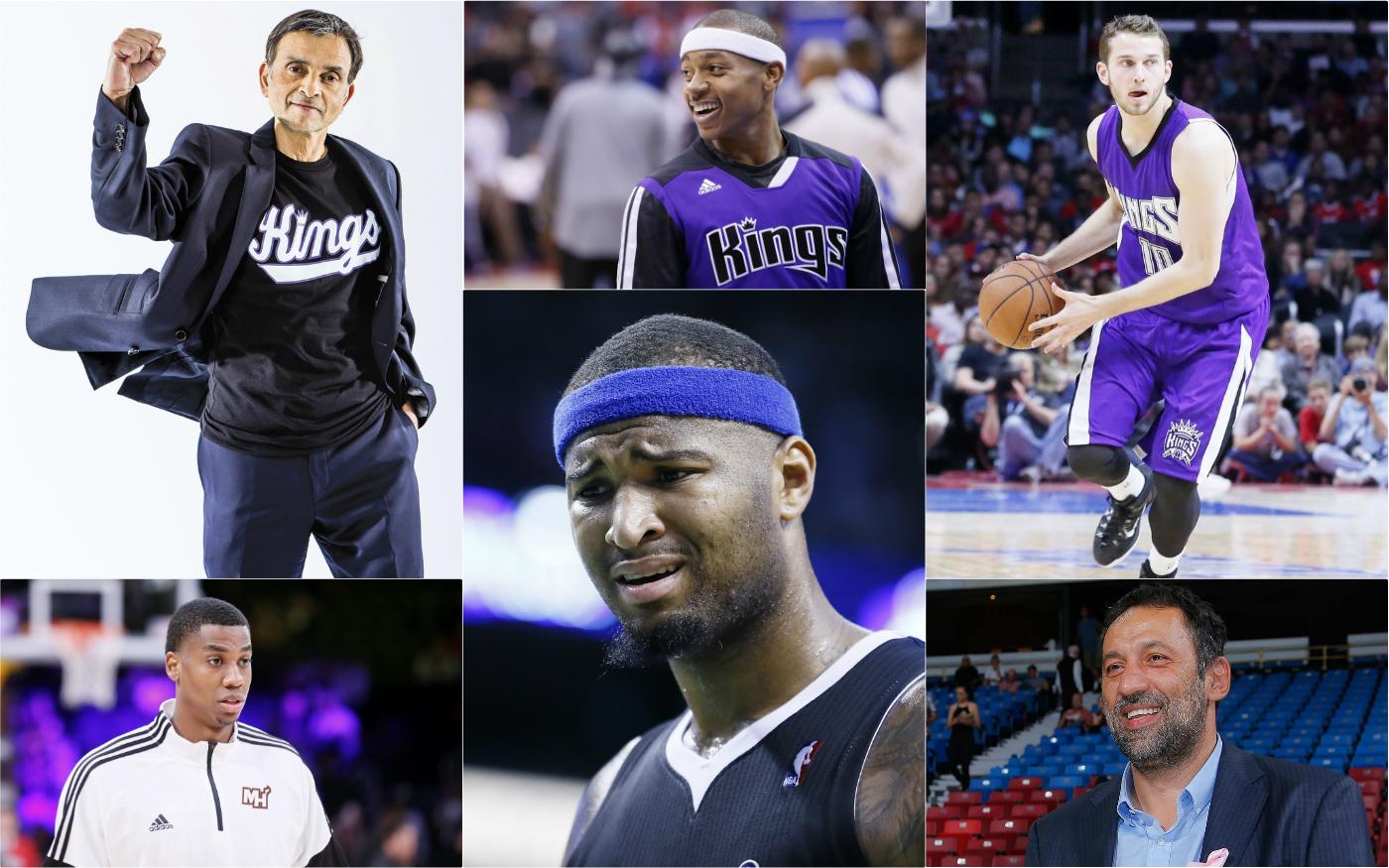 Les 10 pires choix des Sacramento Kings