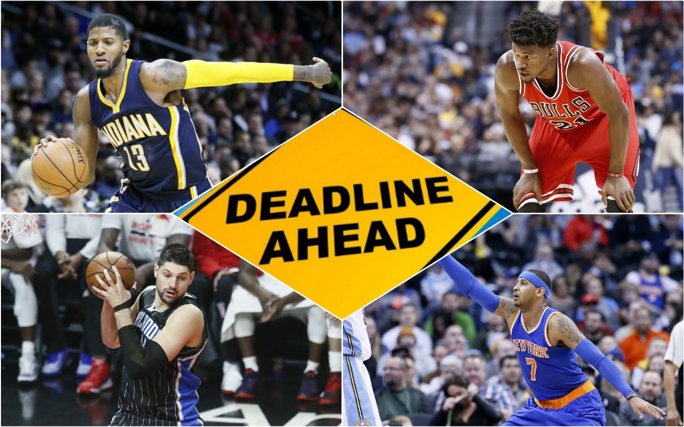 trades deadline