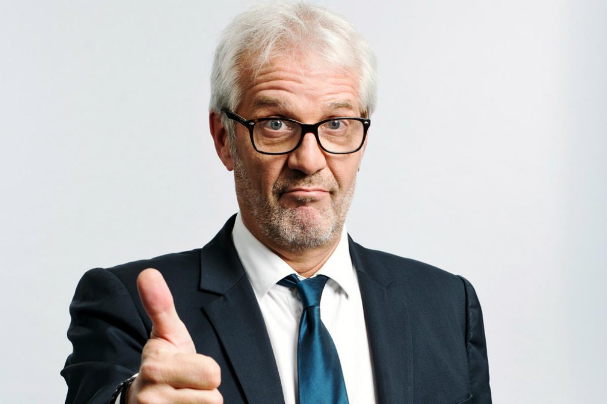 Jacques Monclar : «J'aime faire des coups»