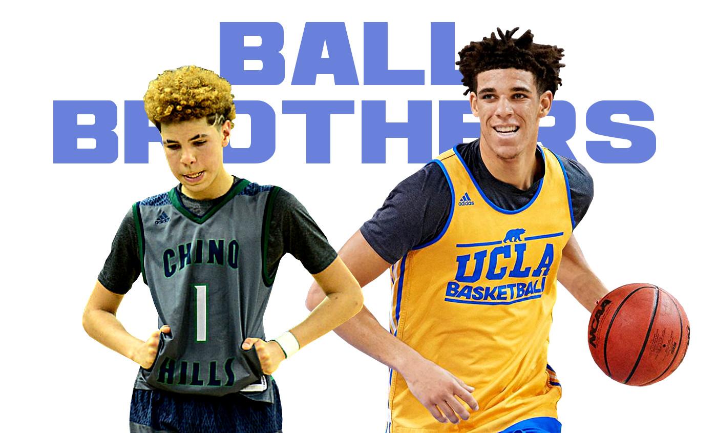 """Lavar Ball : """"Mon fils (Lonzo) est plus fort que Stephen Curry"""""""