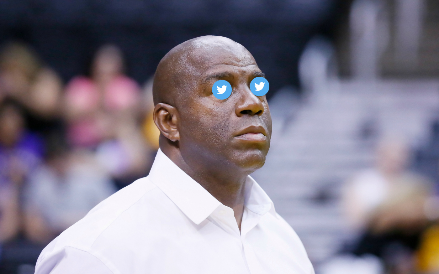 Ces tweets de Magic Johnson inquiétants pour les Lakers