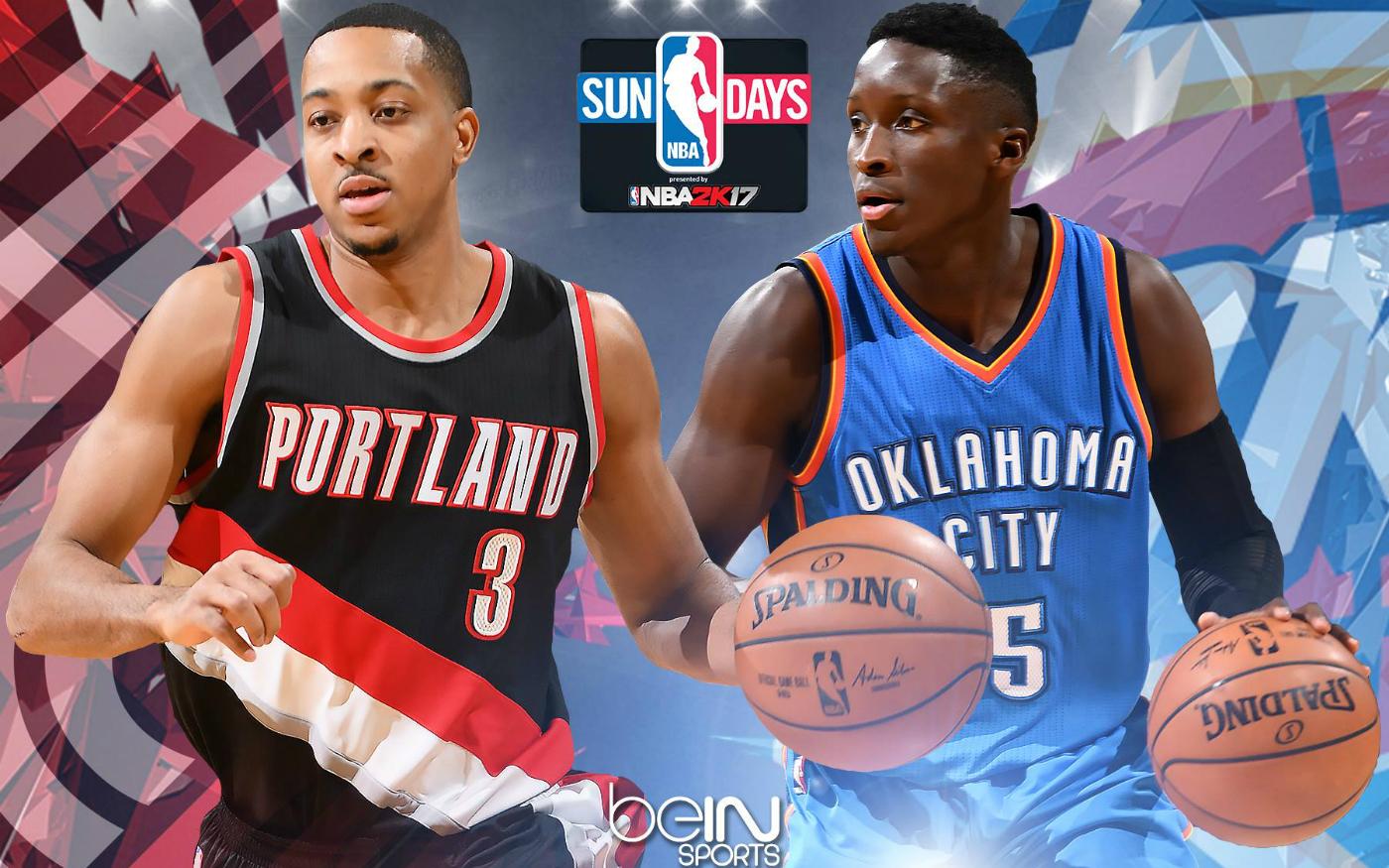 NBA Sunday : Westbrook contre Lillard, la bataille des PG