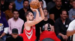 Ryan Anderson fait son retour aux Rockets