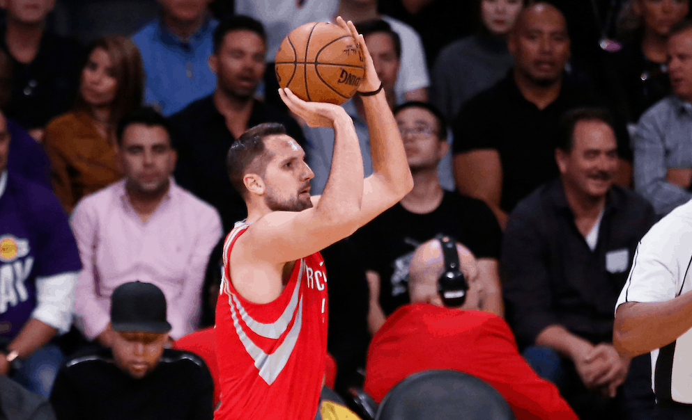 Houston essaye de brader Ryan Anderson, les Kings refusent