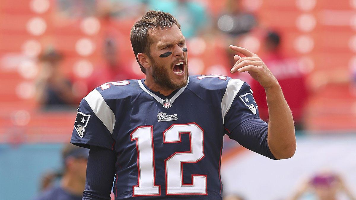 Le stars NBA s'enflamment pour Tom Brady
