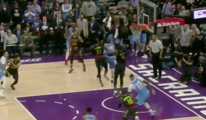 Top 10 : Darren Collison plus clutch que jamais !
