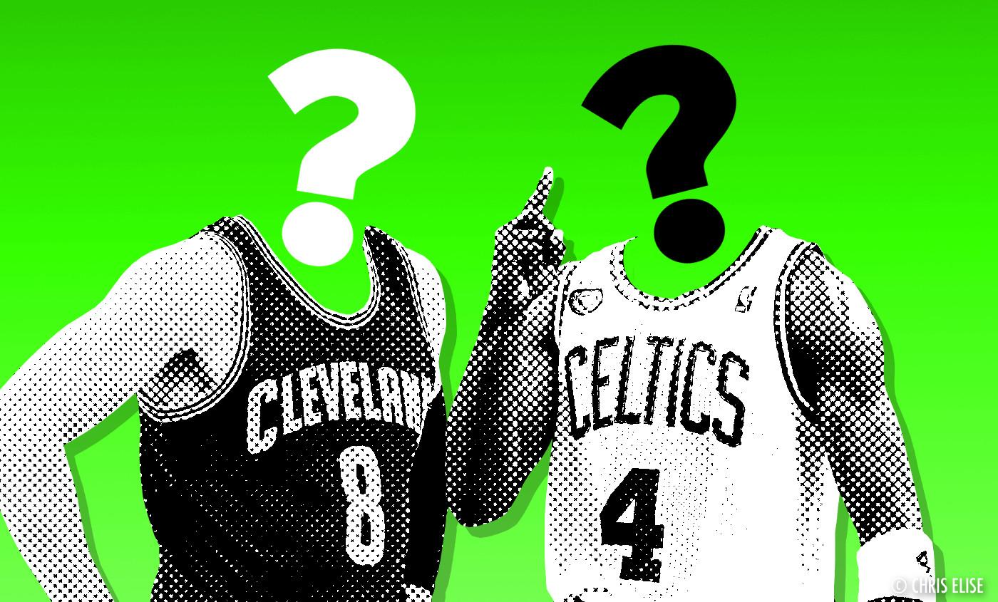 Qui pour renforcer Cleveland ? Quelle star aux Celtics ? Le point à l'Est
