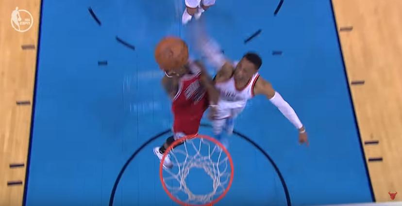 Duel de stars : Westbrook recale Butler