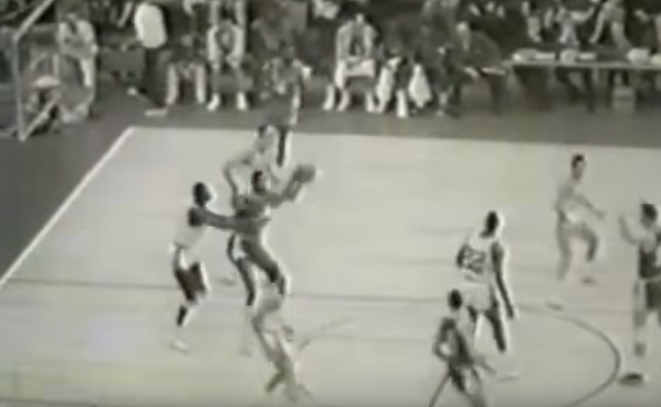 All-Star Game 1962 : le record de Wilt Chamberlain tient toujours